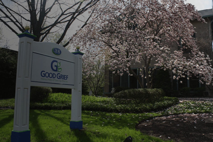Good Grief Announces New Officers, Welcomes New Members to its Board of Directors